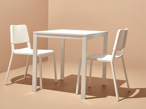 Ikea Inside White Dining Tables Sets (Gallery 3 of 20)