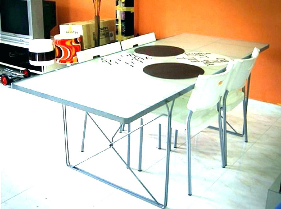 Ikea Round Dining Table – Melhore Throughout Fashionable Ikea Round Glass Top Dining Tables (View 4 of 20)