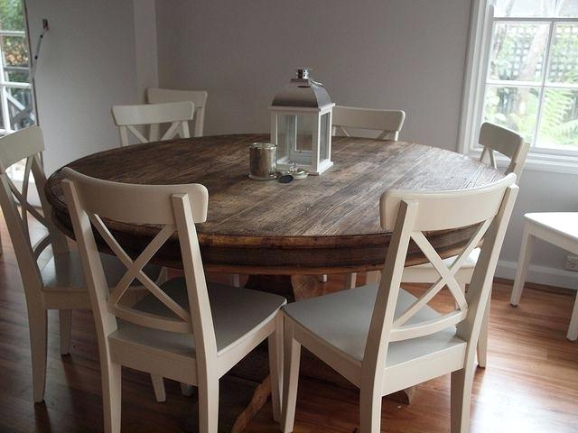 Ikea Round Dining Tables Set For Famous Cheap Dining Table Sets Ikea Dining Room Astonishing Sets Glass (View 8 of 20)