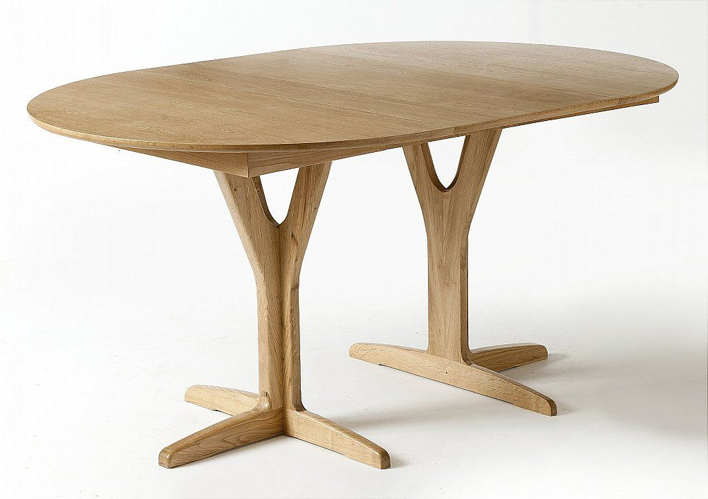Image For Round Extendable Dining Table (Gallery 5 of 20)
