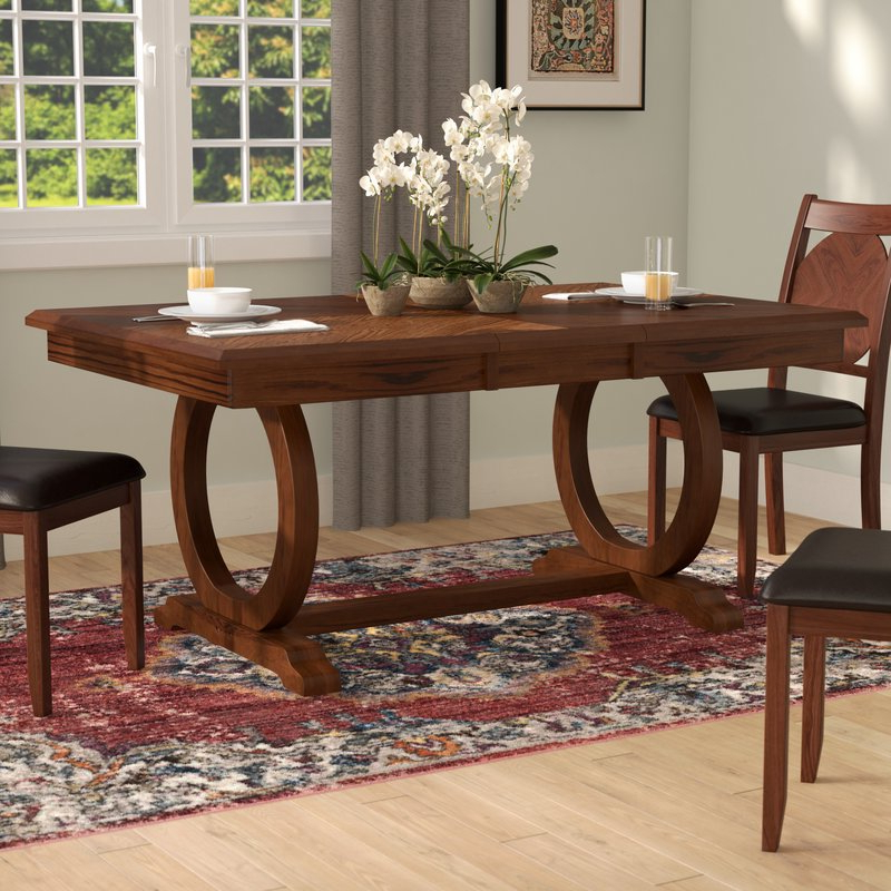Important Factors To Consider When Choosing Dining Tables With Trendy Dining Tables (View 12 of 20)