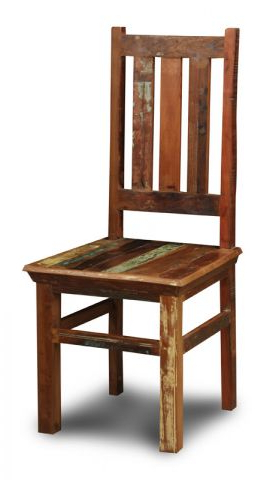 Indian Dining Chairs With Famous Reclaimed Indian Dining Chair (View 9 of 20)