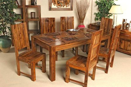 Indian Dining Room Furniture Regarding Recent Fantastic Indian Wood Dining Table Lovely Indian Dining Table Indian (View 12 of 20)