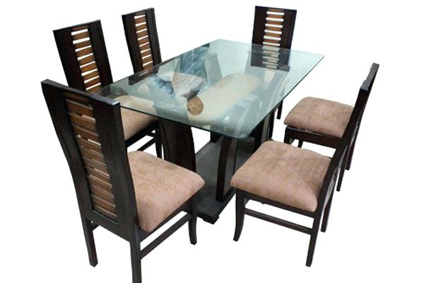 Indian Dining Room Furniture With Famous Indian Dining Table Room Sets Design Style Wooden Designs (View 10 of 20)