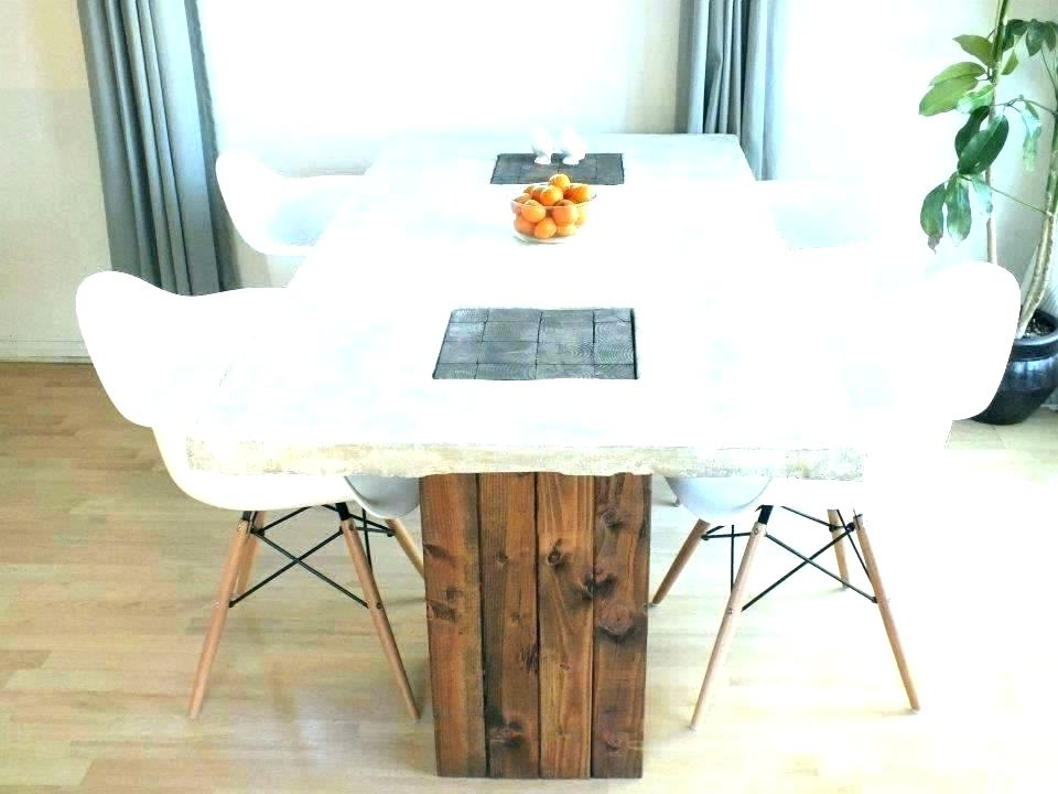Indoor Picnic Style Dining Tables Throughout Well Known Picnic Table Dining Room Indoor Picnic Table Indoor Picnic Table (Gallery 3 of 20)