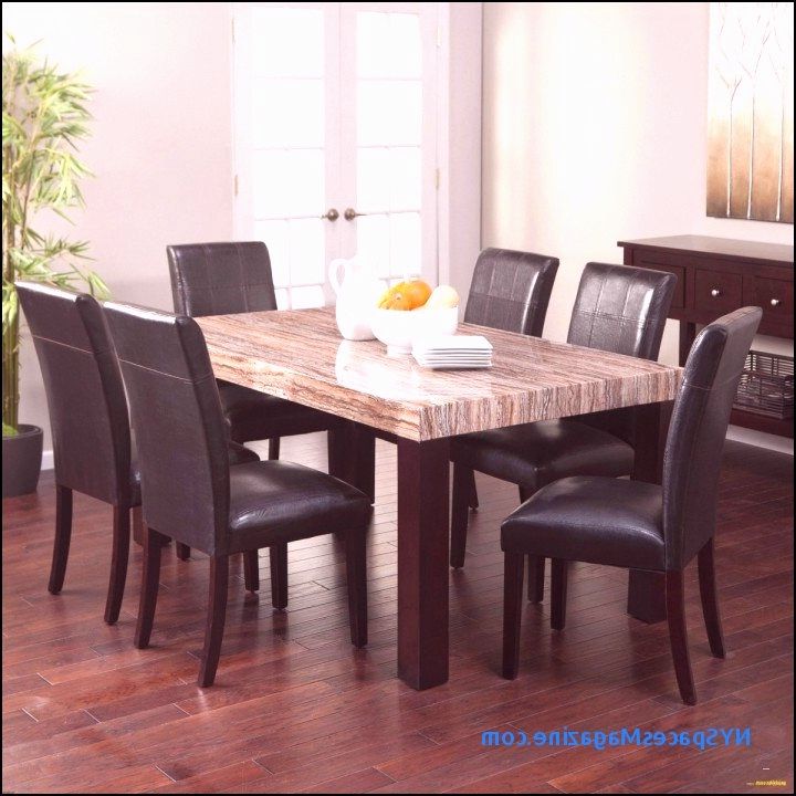 Industrial Style Dining Table Einzigartig Best Dining Tables 6 With Regard To Best And Newest Dining Tables New York (View 10 of 20)