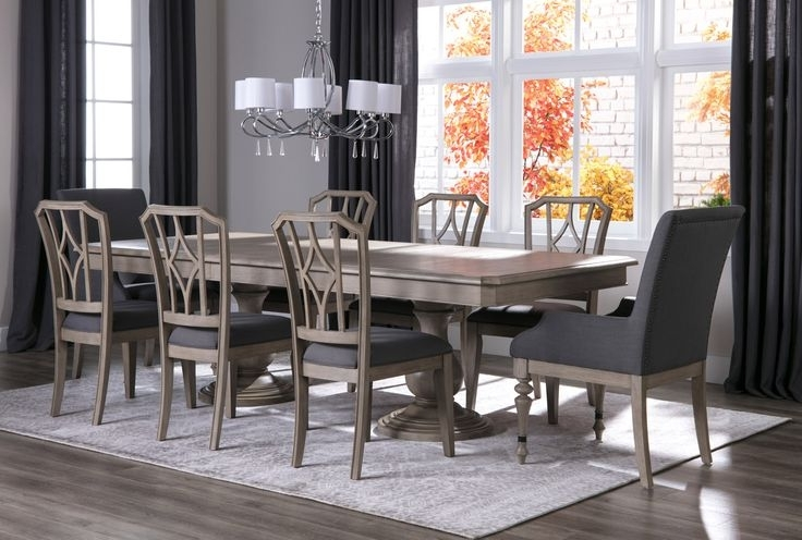 Inventory At Den Møbler With Caira Upholstered Diamond Back Side Chairs (View 20 of 20)