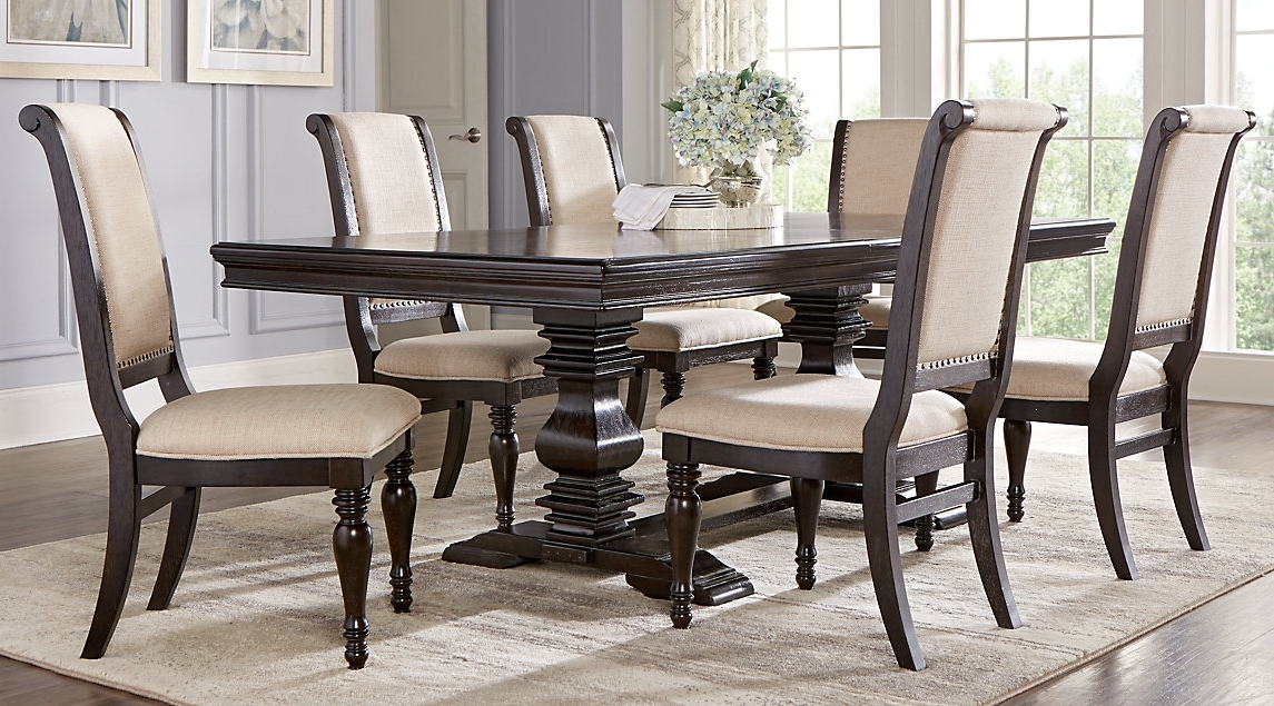 Investing In Marble Dining Room Table And Chair Sets – Blogbeen Within Fashionable Cheap Dining Room Chairs (Gallery 17 of 20)
