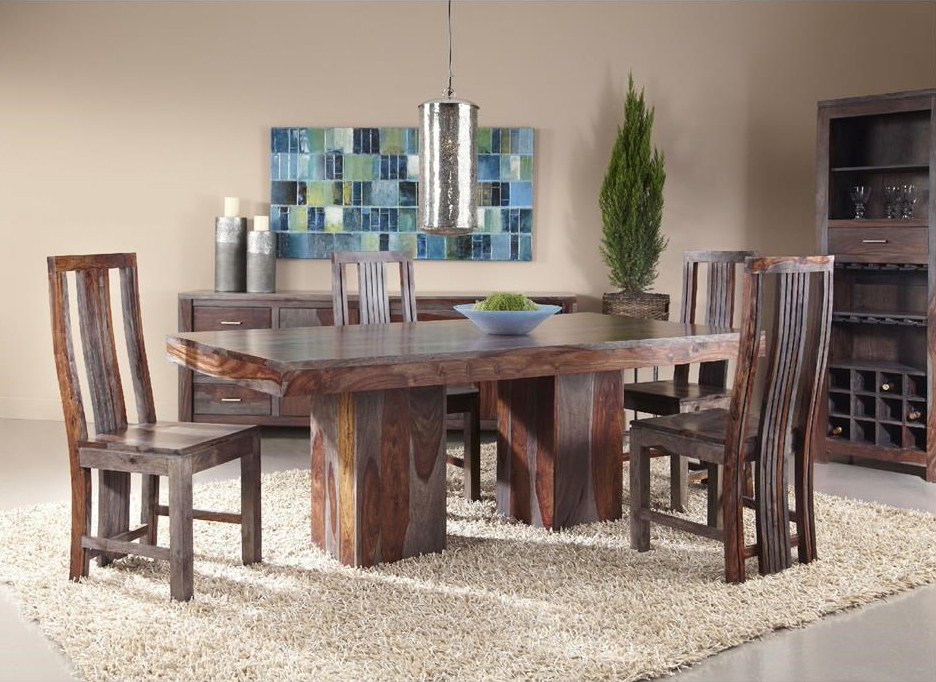 Jadu Accents Dining Table Sets – Bob Mills Furniture Pertaining To Fashionable Dining Tables Sets (View 13 of 20)