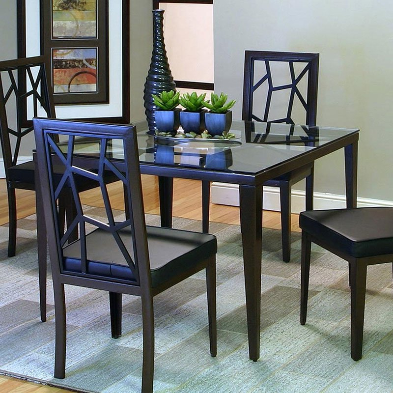 Java Dining Tables In Popular Alayna Dining Table (java) Cramco (View 19 of 20)