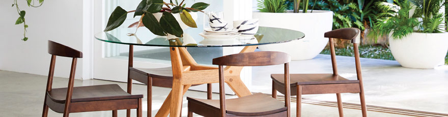 Jaxon 5 Piece Extension Round Dining Sets With Wood Chairs For Most Up To Date Dining Tables (Gallery 16 of 20)