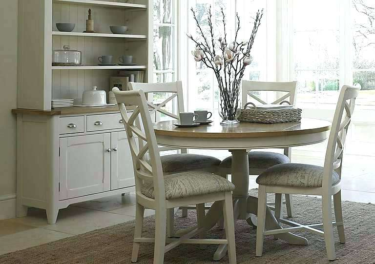 Jaxon Grey 5 Piece Round Extension Dining Sets With Wood Chairs Pertaining To Favorite Extendable Round Dining Table Set – Castrophotos (View 6 of 20)