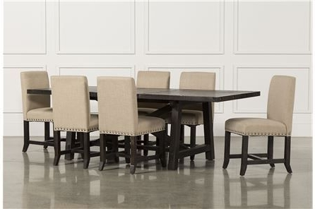 Featured Photo of Jaxon Grey Wood Side Chairs