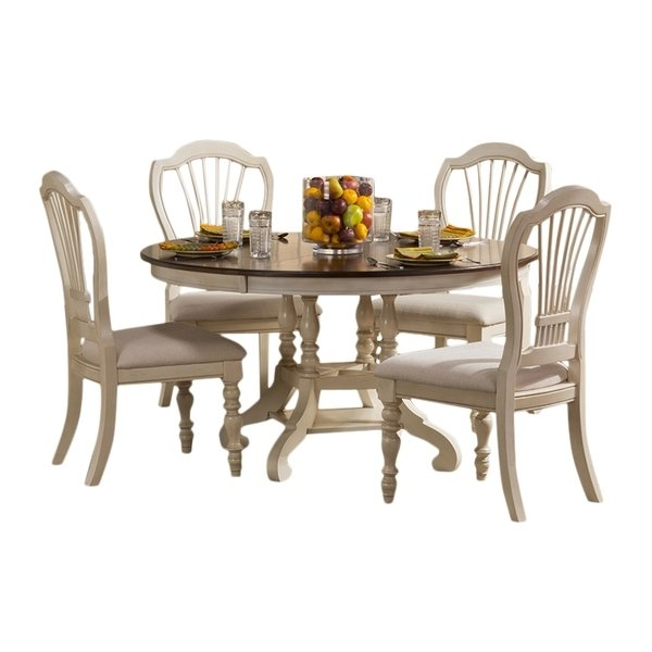 Joss & Main In Cora 7 Piece Dining Sets (Gallery 20 of 20)