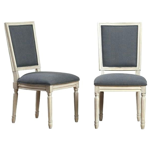 Joss Side Chairs Regarding Well Known Joss And Main Dining Chairs And Main Dining Chairs And Main Dining (Gallery 2 of 20)