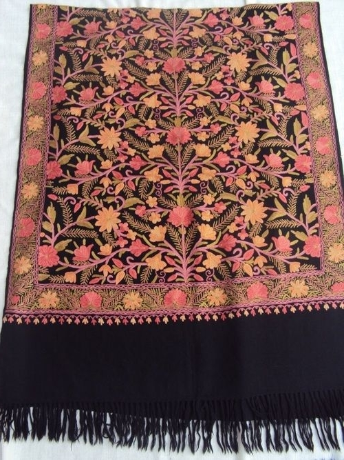 Kashmiri Embrodery (Gallery 19 of 20)
