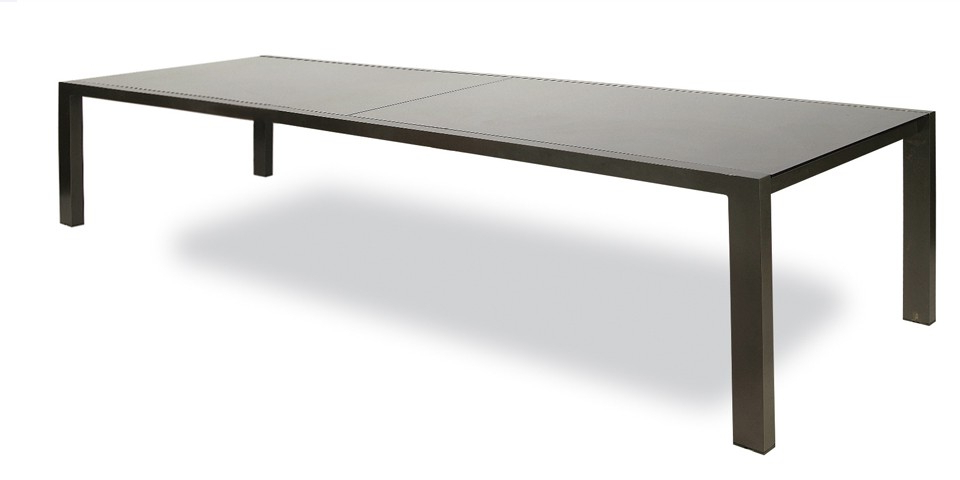 Kettal Landscape Extending Dining Table (View 10 of 20)