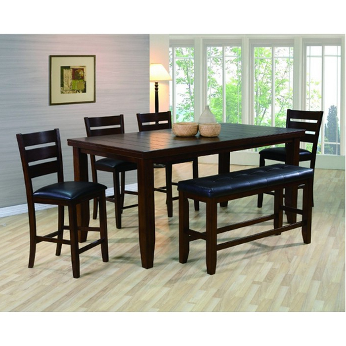 Kingston Dining Tables And Chairs Regarding Famous Kingston Dining Furniture Crown Mark – (View 19 of 20)