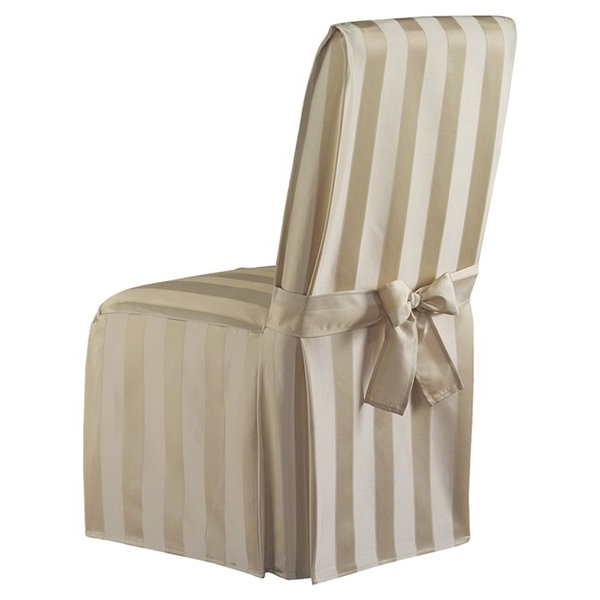 Kitchen & Dining Chair Covers You'll Love (View 8 of 20)