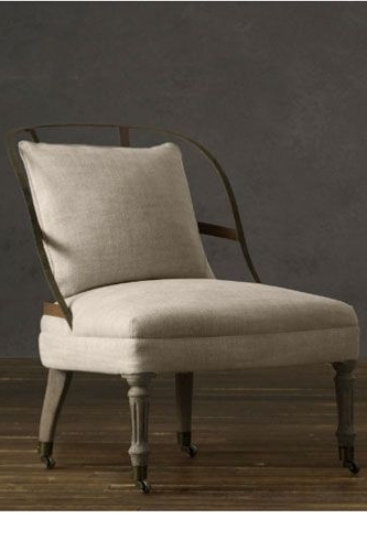 Kyle Side Chairs Intended For Most Popular Kyle Schuneman's Small Space Decorating Tips (View 19 of 20)