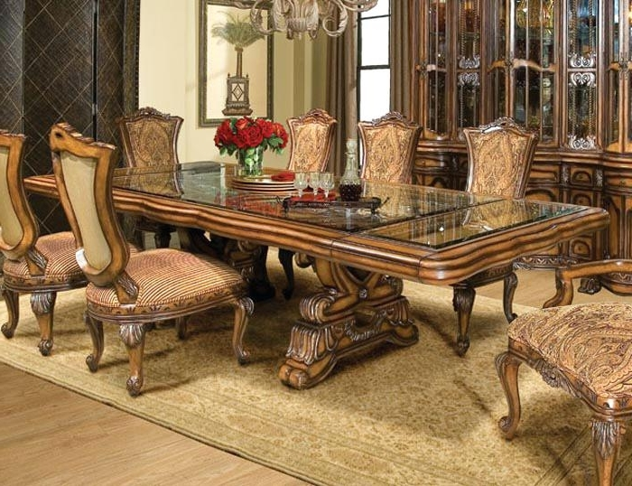 Large Dining Table Big Dining Room Tables Oversized Dining Table For Favorite Big Dining Tables For Sale (View 11 of 20)