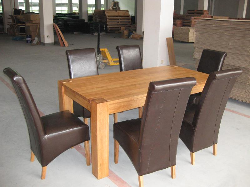 Large Round Dining (Gallery 3 of 20)