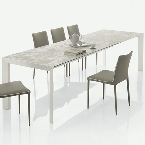Lassen Extension Rectangle Dining Tables Regarding Latest Genio Extension Table – Property Furniture (View 11 of 20)