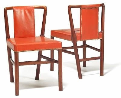 Lassen Side Chairs Pertaining To 2017 Four Side Chairsflemming Lassen And Arne Jacobsen On Artnet (View 7 of 20)