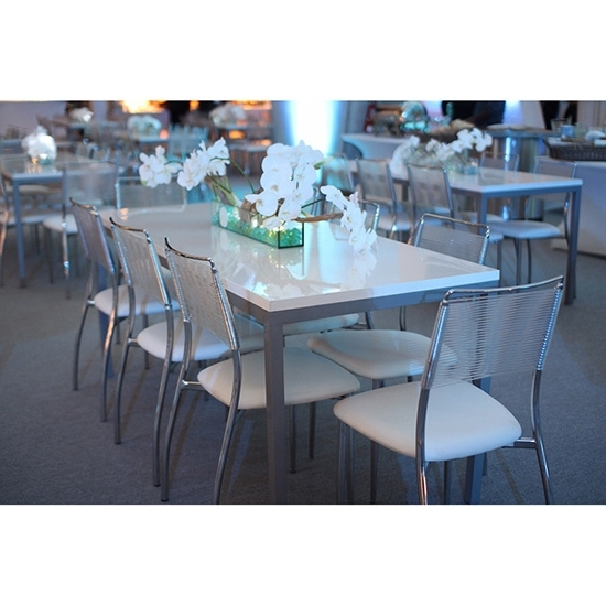 Latest Aspen Dining Tables In Aspen Dining Table (Gallery 19 of 20)