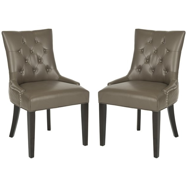 Featured Photo of Clay Side Chairs
