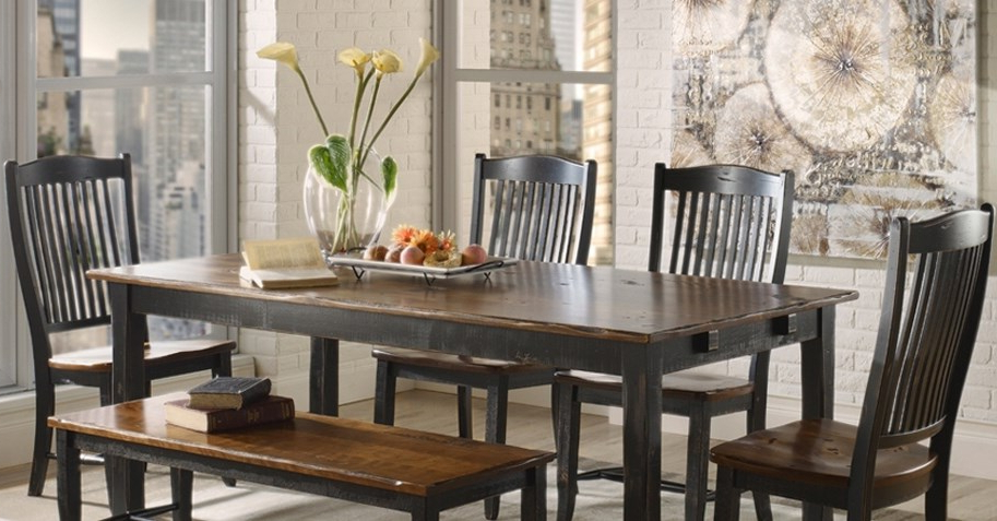 Latest Custom Dining Room Furniture (View 14 of 20)