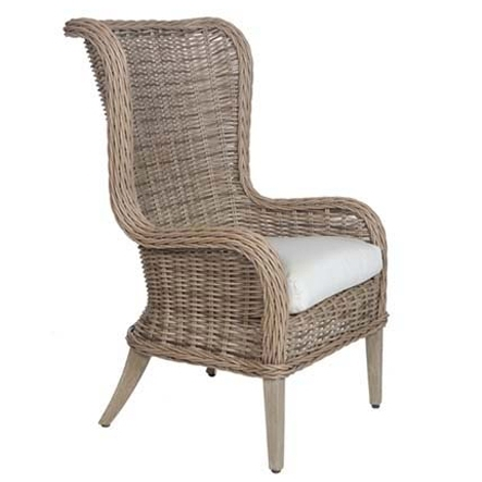 Latest Dining Chairs Pertaining To Laurent Host Arm Chairs (View 8 of 20)