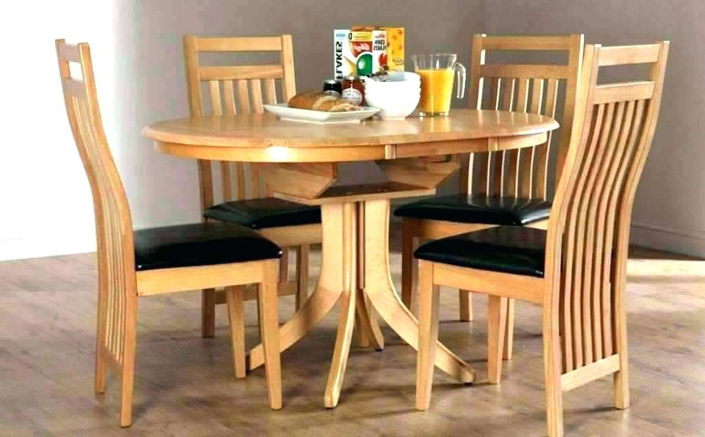Latest Dining Room Table Round Expandable – Kuchniauani For Extendable Round Dining Tables Sets (Gallery 17 of 20)