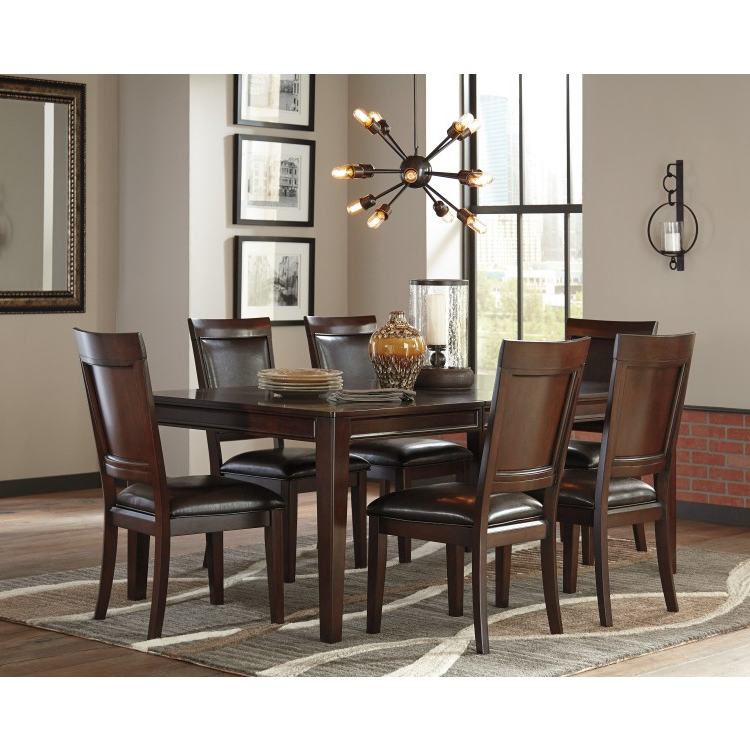 Latest Dining Set (View 8 of 20)