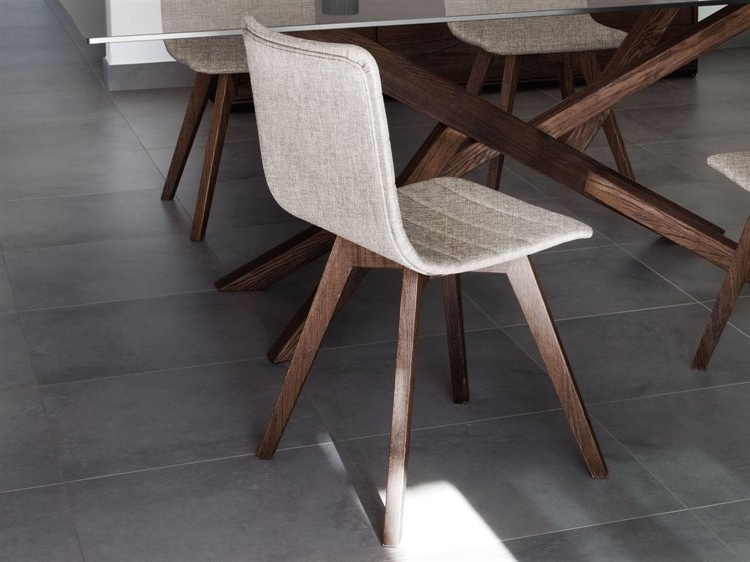Latest Dom Side Chairs Inside Domitalia Flexa Dining Side Chair (sold In 2) (View 9 of 20)