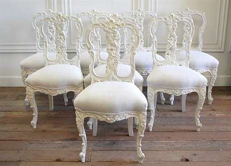 Latest Garten Onyx Chairs With Greywash Finish Set Of 2 For Full Bloom Cottage (Gallery 10 of 20)