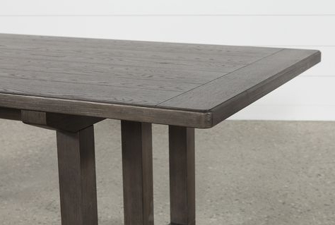 Latest Helms Rectangle Dining Tables Throughout Helms Rectangle Dining Table (Gallery 1 of 20)