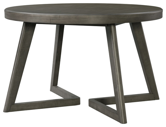 Latest Hudson Round Dining Tables Within Picket House Furnishings Hudson Round Dining Table – Transitional (Gallery 14 of 20)
