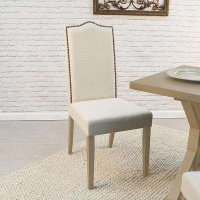 Latest Jaxon Upholstered Side Chairs Within Carolina Cottage – Upholstered – Dining Chairs – Kitchen & Dining (View 11 of 20)