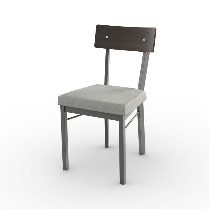 Latest Lauren Side Chair Wood With Regard To Laurent Wood Side Chairs (View 6 of 20)