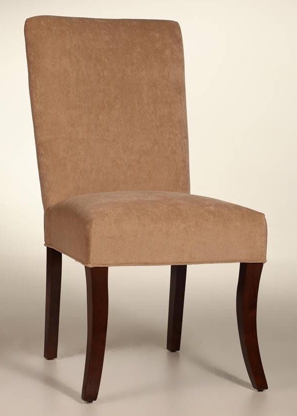 Latest Macie Side Chairs For Portland Side Chair – Contemporary Dining Room Seating (View 7 of 20)
