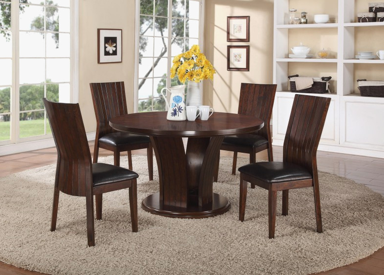 Latest Magnolia Home Double Pedestal Dining Tables Pertaining To Magnolia Dining Table Lovely Pedestal Kitchen Table And Chairs (View 7 of 20)