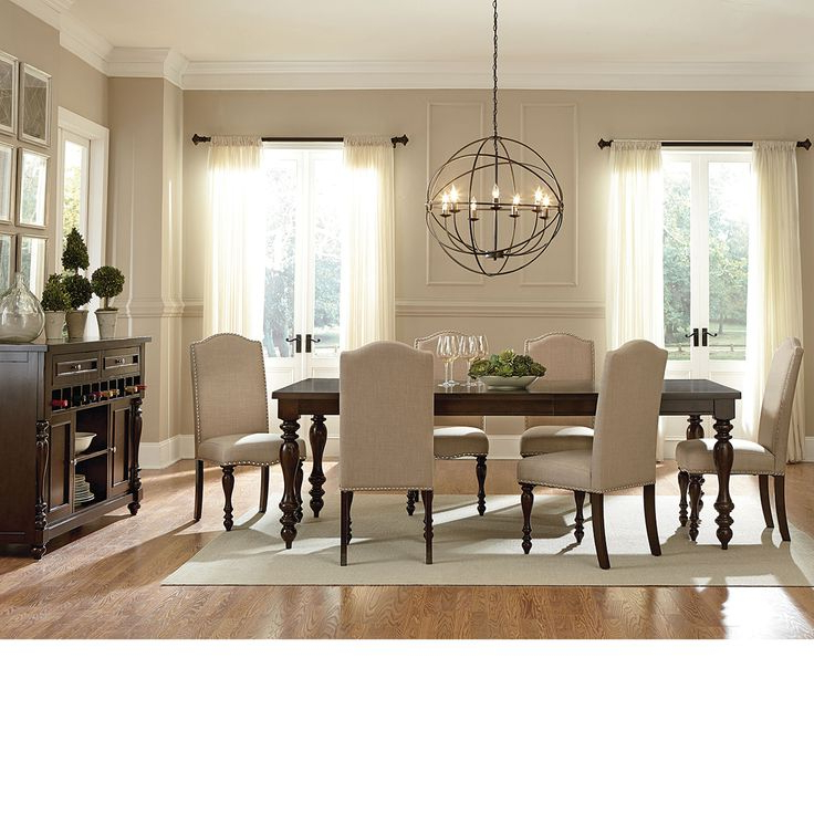 Latest Norwood 7 Piece Rectangle Extension Dining Sets In 16 Best Ideas For The House Images On Pinterest (View 17 of 20)
