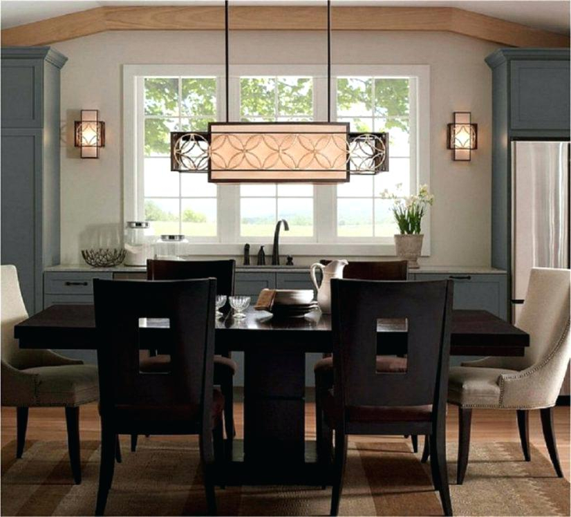 Latest Over Dining Table Lighting Large Size Of Pendant Lamps Kitchen Regarding Lights Over Dining Tables (Gallery 19 of 20)