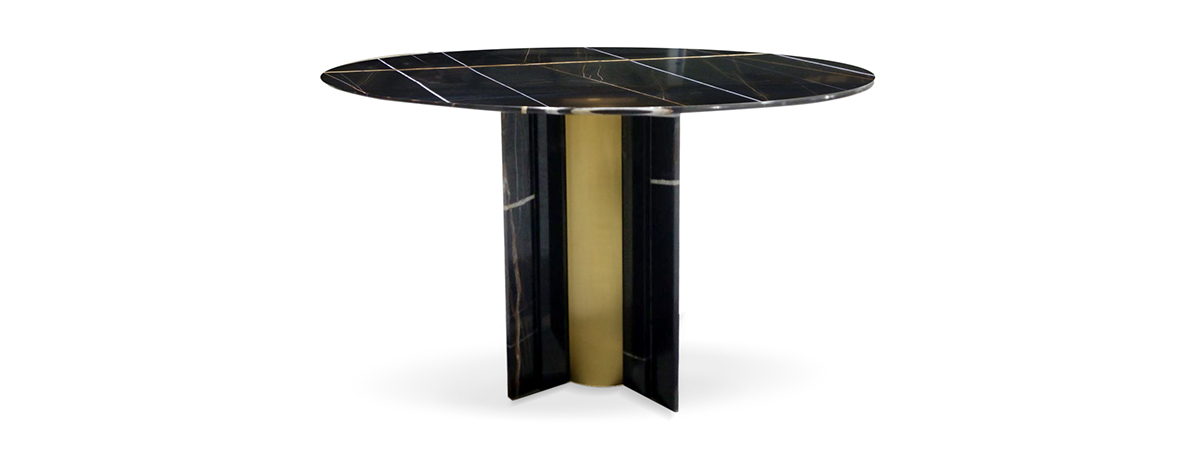 Latest Paris Dining Tables Intended For Paris Dining Table (View 5 of 20)