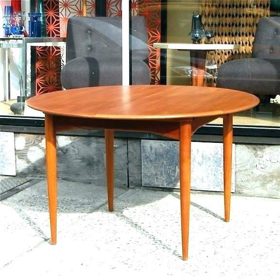 Latest Round Teak Dining Table – Bcrr Inside Round Teak Dining Tables (View 20 of 20)