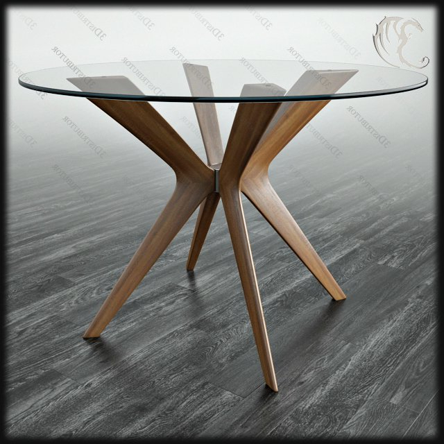 Latest Tokyo Dining Tables Within Calligaris Tokyo Dining Table – Onlinemedguide (Gallery 12 of 20)