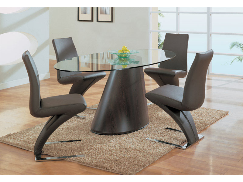 Latest Unusual Dining Tables For Sale With Unique Dining Room Chairs – Thetastingroomnyc (View 8 of 20)