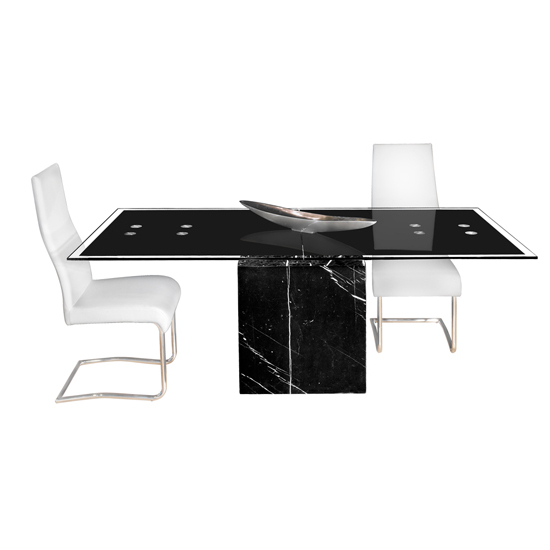 Lazio Dining Table With 2017 Lazio Dining Tables (Gallery 1 of 20)