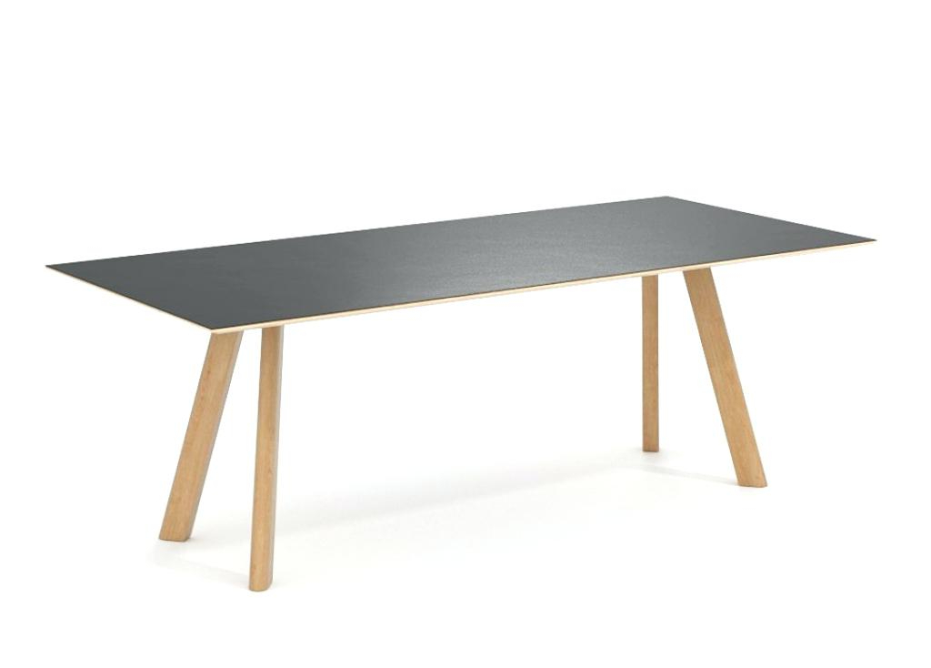Lazio Dining Tables Pertaining To Newest Lazio Dining Table Tables Noir – Migglechat (View 7 of 20)